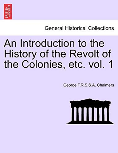 An Introduction to the History of the: George F R