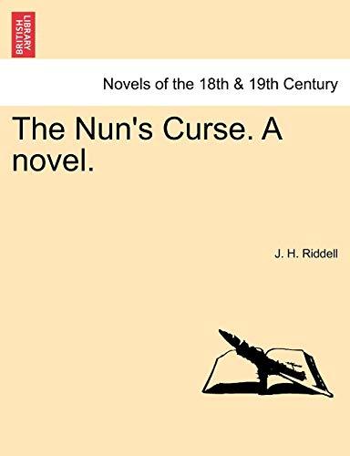 9781241483401: The Nun's Curse. a Novel.
