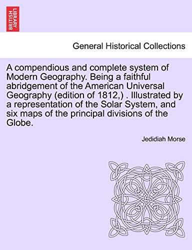 System Universal Geography Abebooks