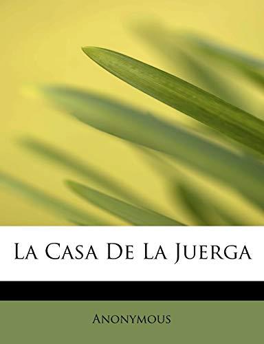 9781241625351: La Casa De La Juerga (Spanish Edition)