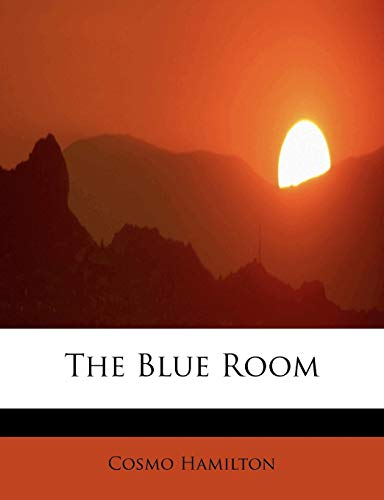 9781241638887: The Blue Room