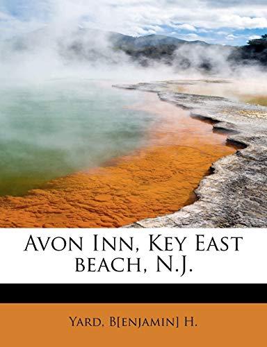 9781241646653: Avon Inn, Key East beach, N.J.