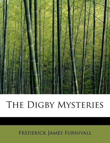 9781241658519: The Digby Mysteries