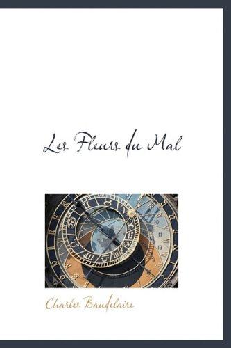 9781241668013: Les Fleurs Du Mal