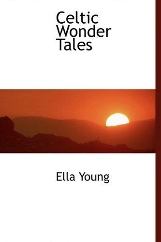 9781241669287: Celtic Wonder Tales