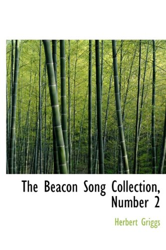 9781241673130: The Beacon Song Collection, Number 2