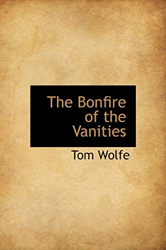 9781241681241: The Bonfire of the Vanities