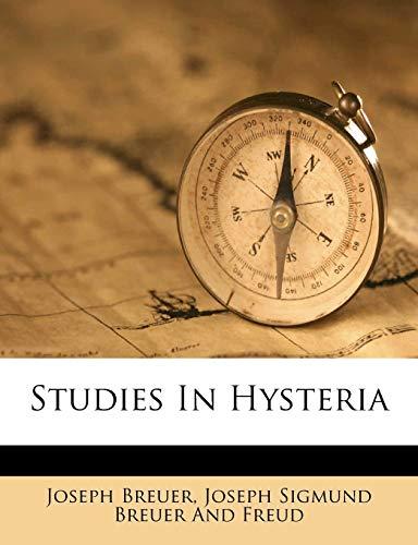 9781245084772: Studies In Hysteria
