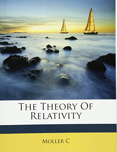 9781245194037: The Theory Of Relativity