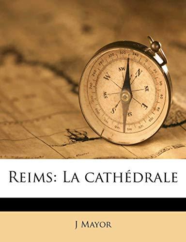 9781245429054: Reims: La cathédrale (French Edition)