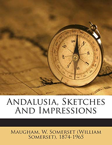 9781245900164: Andalusia, Sketches And Impressions