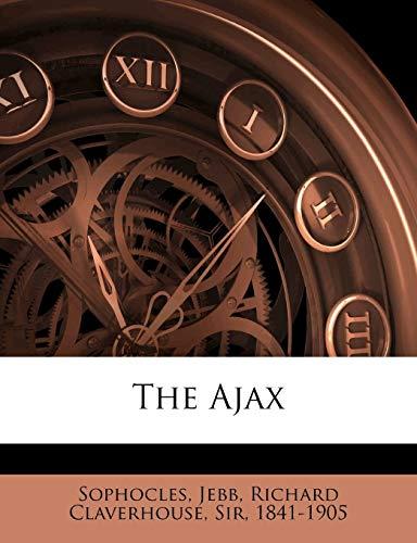 9781247572437: The Ajax