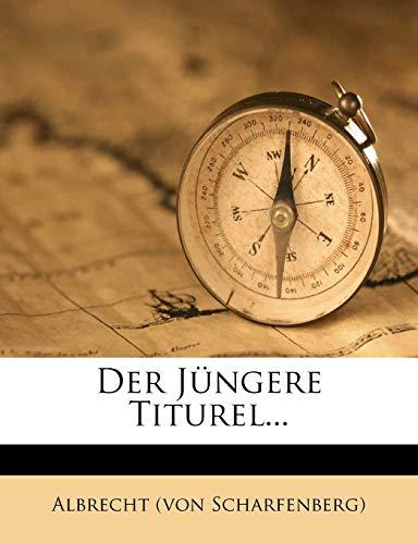 9781248114582: Der Jüngere Titurel... (German Edition)