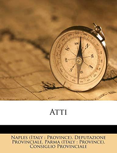9781248409299: Atti