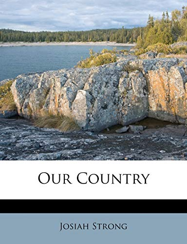 9781248630204: Our Country
