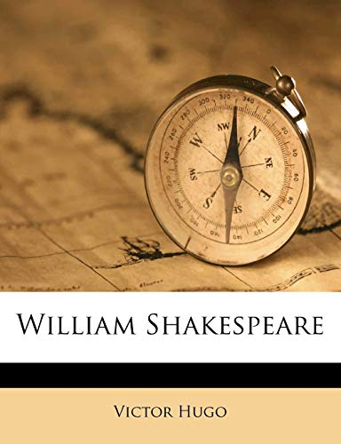 9781248829516: William Shakespeare (French Edition)