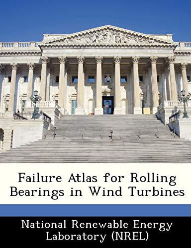 9781249133049: Failure Atlas for Rolling Bearings in Wind Turbines