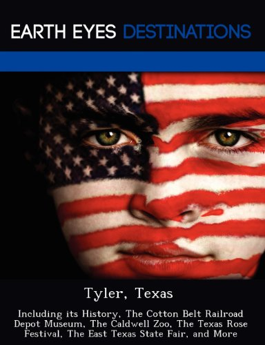 Tyler, Texas: Including its History, The Cotton: Black, Johnathan