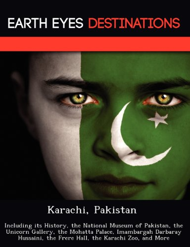 Karachi, Pakistan: Including its History, the National: Night, Sam