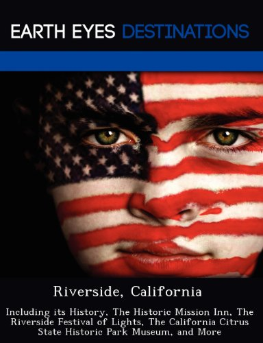 Riverside, California: Including its History, The Historic: Black, Johnathan