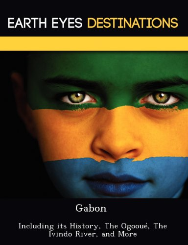 9781249221876: Gabon: Including its History, The Ogooué, The Ivindo River, and More