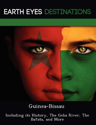 9781249222095: Guinea-Bissau: Including its History, The Geba River, The Bafata, and More