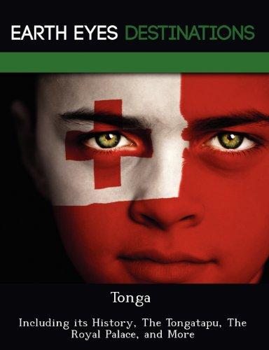 9781249222620: Tonga: Including Its History, the Tongatapu, the Royal Palace, and More