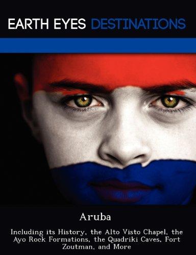 Aruba: Including its History, the Alto Visto: Night, Sam