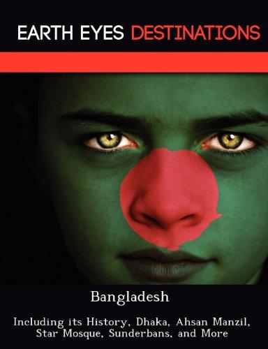 Bangladesh: Including its History, Dhaka, Ahsan Manzil,: Maron, Darwin