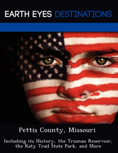 Pettis County, Missouri: Including its History, the: Clyde, Sharon