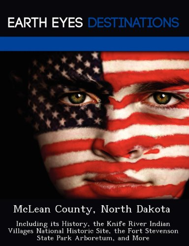 McLean County, North Dakota: Including its History,: Clyde, Sharon