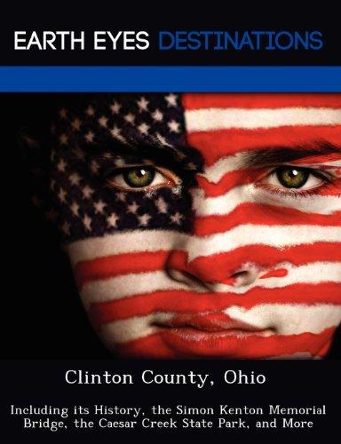 Clinton County, Ohio: Including its History, the: Sharmen, Fran