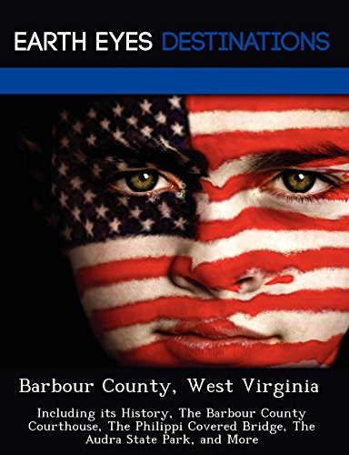 Barbour County, West Virginia: Including its History,: Black, Johnathan