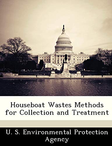 Houseboat Wastes Methods for Collection and Treatment