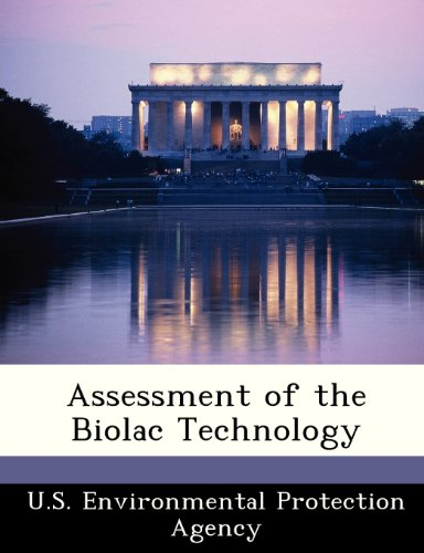 9781249436027: Assessment of the Biolac Technology