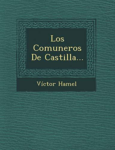 Los Comuneros de Castilla. (Paperback): Victor Hamel