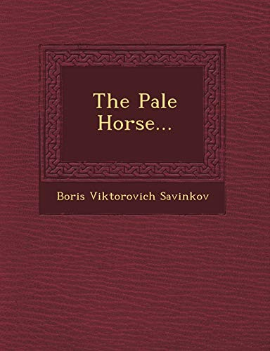 9781249766018: The Pale Horse...