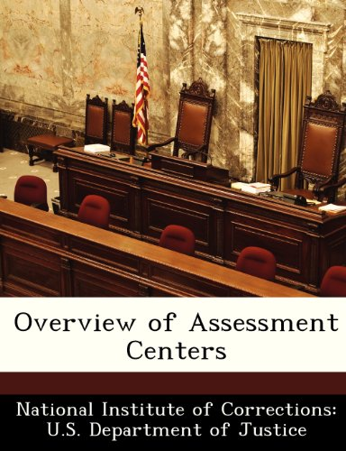 9781249853602: Overview of Assessment Centers
