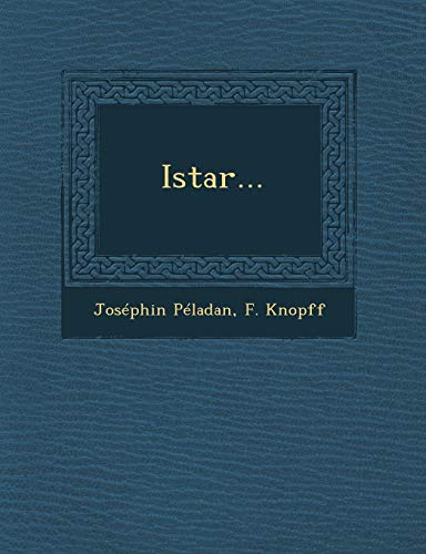 9781249957485: Istar... (French Edition)