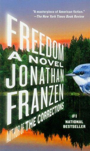 9781250000019: Freedom: A Novel