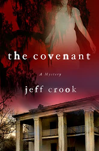 9781250000293: The Covenant: A Mystery (Jackie Lyons Mystery)