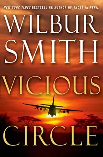9781250000316: Vicious Circle