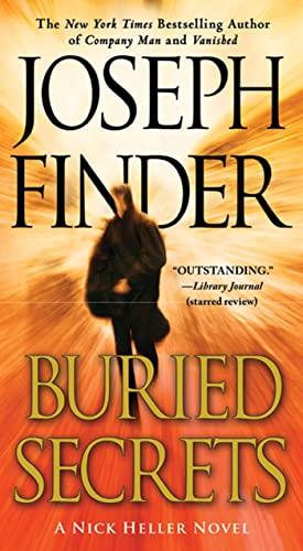 9781250000361: Buried Secrets: A Nick Heller Novel