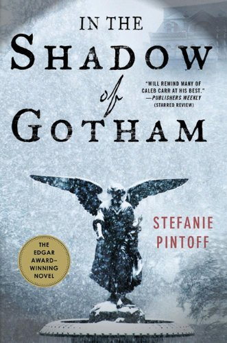 9781250000545: In the Shadow of Gotham