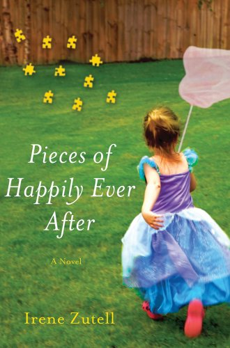 9781250000569: Pieces of Happily Ever After