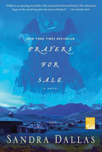 Prayers for Sale (9781250000583) by Sandra Dallas