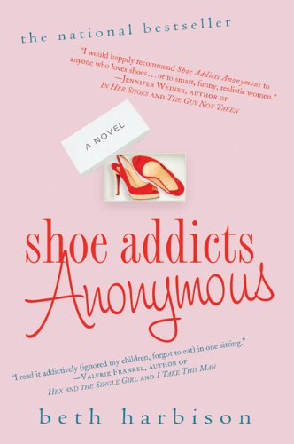 9781250000613: Shoe Addicts Anonymous