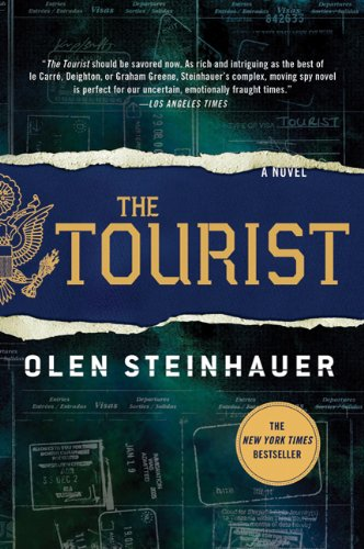 9781250000675: The Tourist (Milo Weaver)