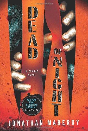 9781250000897: Dead of Night: A Zombie Novel