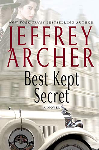 9781250000989: Best Kept Secret (Clifton Chronicles)